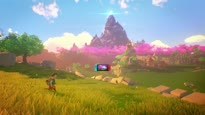 Yonder: The Cloud Catcher Chronicles - Switch Release Date Trailer