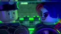 LEGO DC Super-Villains - Announcement Trailer