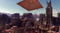 Mittelerde: Schatten des Krieges - Verwüstung Mordors DLC Launch Trailer