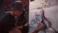 Hellbound - Kickstarter Pitch Trailer