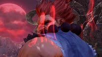 Tekken Mobile - Akuma Character Trailer