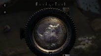 Hunt: Showdown - Patch #1 Overview Trailer