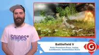 Gameswelt News - Sendung vom 24.05.2018