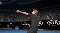 AO International Tennis - Launch Trailer