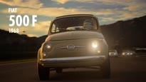 Gran Turismo Sport - May 1.19 Update Trailer