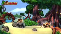 Donkey Kong Country: Tropical Freeze - Diddy Kong Character Trailer
