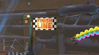 BIT.TRIP Runner3 - Gameplay Trailer