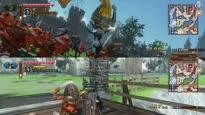 Das macht die Definitive Edition besser als das Original! - Hyrule Warriors jetzt auch für Nintendo Switch!
