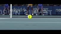 Tennis World Tour - Launch Trailer