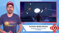Gameswelt News - Sendung vom 08.05.2018