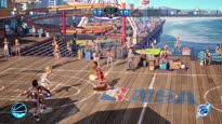 NBA Playgrounds 2 - Gameplay Trailer