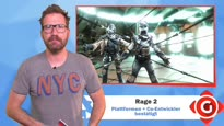 Gameswelt News - Sendung vom 15.05.2018