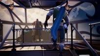 Dauntless - Intro Cinematic Trailer