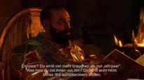 Mittelerde: Schatten des Krieges - Verwüstung Mordors Eröffnungssequenz