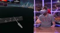 Die kabellose VR-Brille - Oculus GO im Praxistest