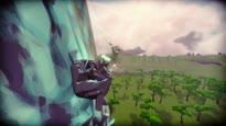 Worlds Adrift - Early Access Launch Trailer