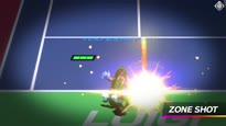 Drei kommende Spiele für die Switch - Mario Tennis Aces, Octopath Traveler und Splatoon 2 DLC