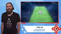 Gameswelt News - Sendung vom 20.06.2018