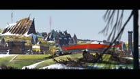 The Banner Saga 3 - Previously on Banner Saga Trailer