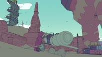 Sable - E3 2018 Announcement Trailer