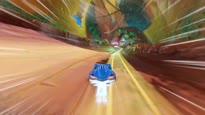 Team Sonic Racing - E3 2018 Trailer
