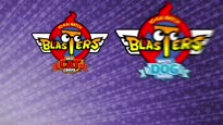 Yo-Kai Watch Blasters - Announcement Trailer