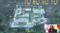 Super Mario Party - E3 2018 Treehouse Live Gameplay Demo
