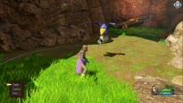 Ein Rollenspiel wie anno dazumal - Video-Preview zu Dragon Quest XI