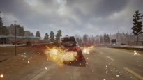 State of Decay 2 - Independence Pack Trailer