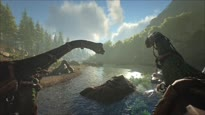 ARK: Survival Evolved - ARKaeology Event Teaser Trailer