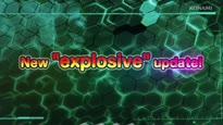 Super Bomberman R - Update 2.1 Trailer