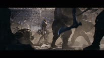For Honor: Marching Fire - E3 2018 Cinematic Trailer