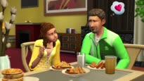 Die Sims 4: Jahreszeiten - Launch Trailer