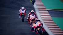 MotoGP 18 - Switch Launch Trailer