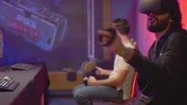 Space Junkies - E3 2018 Closed Beta Trailer