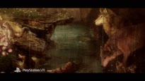 Déraciné - E3 2018 Announcement Trailer
