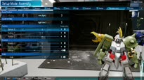 New Gundam Breaker - How To Build A Gunpla Gameplay Trailer