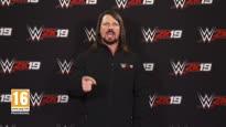 WWE 2K19 - Million Dollar Challenge Trailer