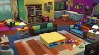 Die Sims 4 - Parenthood & Kids Room Stuff Launch Trailer