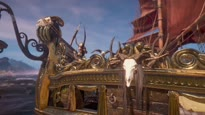Skull & Bones - E3 2018 PlayStation Gameplay Demo