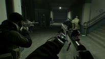 Firewall Zero Hour - PSVR Gameplay Trailer