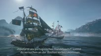 Skull & Bones - E3 2018 Gameplay Demo