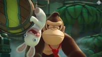 Der Affe ist los! - Wie gut ist Donkey Kongs Auftritt in Mario + Rabbids?