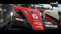Project CARS 2 - The Spirit of Le Mans DLC Trailer