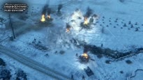 Sudden Strike 4 - Finnland DLC Trailer