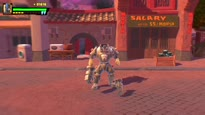 Shaq Fu: A Legend Reborn - Eine Legende ist zurück... - doch ist das auch gut so?