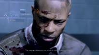Detroit: Become Human - Creating the Interrogation Scene Trailer
