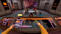Star Trek: Bridge Crew - The Next Generation Tutorial Trailer