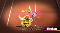 Mario Tennis Aces - Launch Trailer