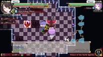 Touhou Genso Wanderer - Switch Launch Trailer